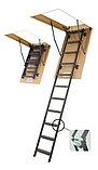 Чердачная лестница LMS Smart 60х120х280 SMART тел. Whats Upp. 87075705151, фото 2