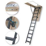 Чердачная лестница LMS Smart 60х120х280 SMART тел. Whats Upp. 87075705151, фото 3