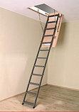 Чердачная лестница LMS Smart 60х120х280 SMART тел. Whats Upp. 87075705151, фото 4