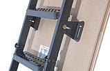 Чердачная лестница LMS Smart 60х120х280 SMART тел. Whats Upp. 87075705151, фото 6