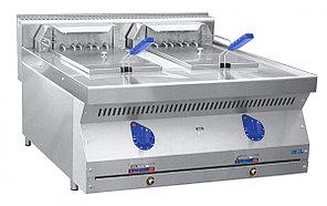 Фритюрница электрическая ABAT ЭФК-80/2Н