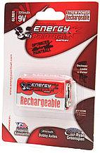 Батарейка 9V rechargeable 320mha