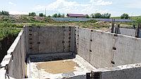 Гидроизоляция бетонной емкости, фото 1