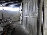 Утепление ангара,сто,контейнера, фото 1
