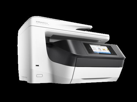 HP D9L20A МФУ струйное OfficeJet Pro 8730