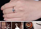 """Кольцо """"Любовь"""", фото 7"""
