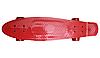 """Пенни борд (Long), Красный 27"""""""