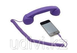 Трубка для мобильного телефона