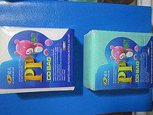 Конверты для мини CD дисков 8 см, Алматы