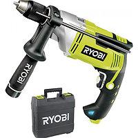 Ударная электродрель Ryobi EID1050RS