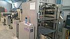 LAMINA FA 1110, б/у 2009г - кашировальное оборудование, фото 3