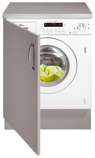 Встраиваемая стиральная машина TEKA LI4 1080 E