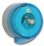 Двухслойная туалетная бумага центральной вытяжки для диспенсеров 6*200