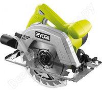66 мм циркулярная пила Ryobi RWS1250-G