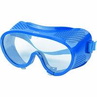 Очки защитные закрытого типа с прямой вентиляцией, поликарбонат СИБРТЕХ Россия