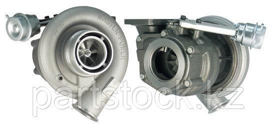 Турбокомпрессор (турбина), MP530W Euro 4-5  на / для VOLVO, ВОЛЬВО, FH/ FM D13C MASTER POWER 805314