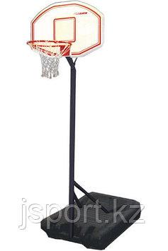 Стритбол, стойка баскетбольная