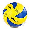Волейбольный мяч Mikasa MVA330, фото 2