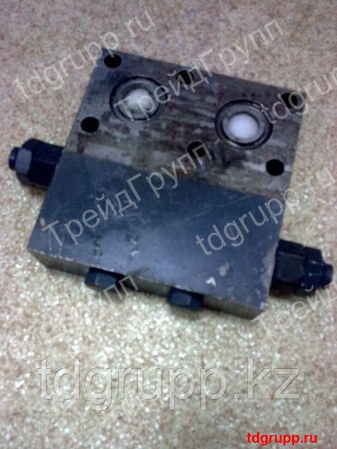 Блок переливных клапанов 312-04-80.01.500 для ЕК-12