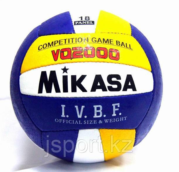 Волейбольный мяч Mikasa VQ 2000