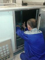 Техническое обслуживание вентиляционных машин и вентиляторов, фото 3