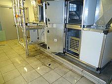 Техническое обслуживание вентиляционных машин и вентиляторов, фото 2
