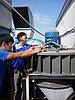 Техническое обслуживание вентиляционных машин и вентиляторов, фото 5