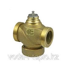 Клапан регулирующий двухходовой типа CV216 RGA  ф15