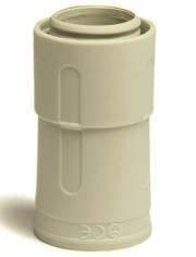 Переходник армир. труба-коробка, IP65, PG9, д.10мм
