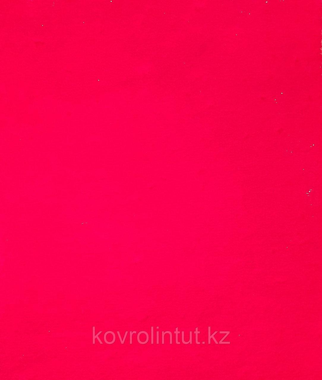 Ковролин (ковролан) Украина Boston Heat Set  100% PP  25100210 Алый  4,0м опт/розн.