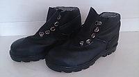 Ботинки Крафт, фото 1