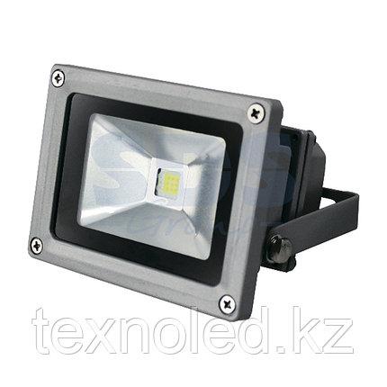 Светодиодный прожектор LED 10W, фото 2