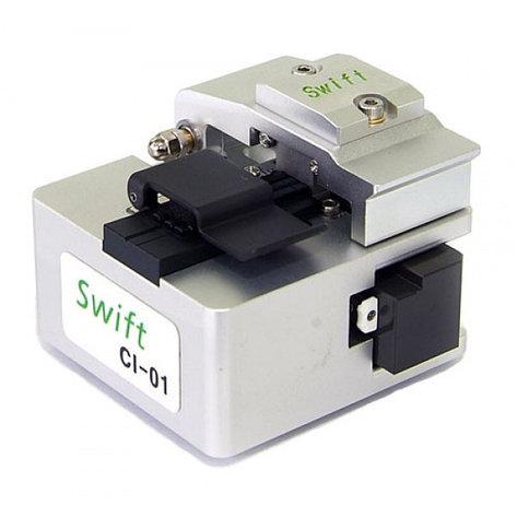 Прецизионный скалыватель оптических волокон ILSINTECH CI-01 , фото 2