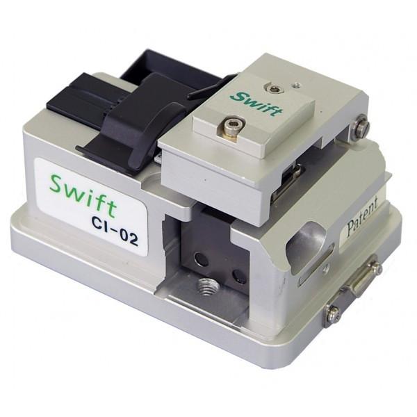 Прецизионный скалыватель оптических волокон ILSINTECH CI-03-A