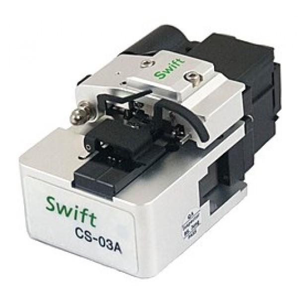 Прецизионный скалыватель оптических волокон ILSINTECH CS-03A