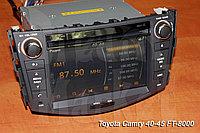 Автомагнитола Toyota RAV-4 FT-6818, фото 1