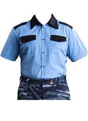 Рубашка Кузет короткие рукава