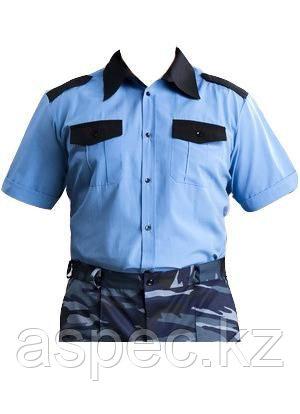 Рубашка Кузет короткие рукава, фото 2