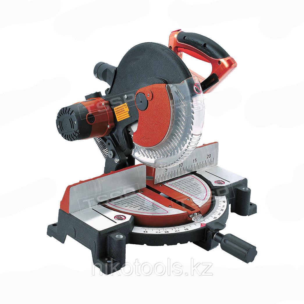 Торцовая пила ALTECO Standard 255 мм MS1350-255BD