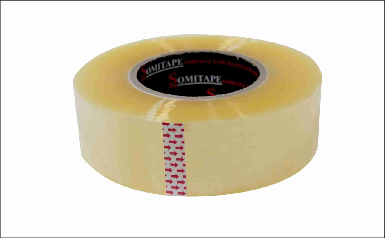 Упаковочная клеевая лента (45мм х250м)