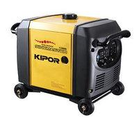Цифровой бензиновый генератор KIPOR IG3000
