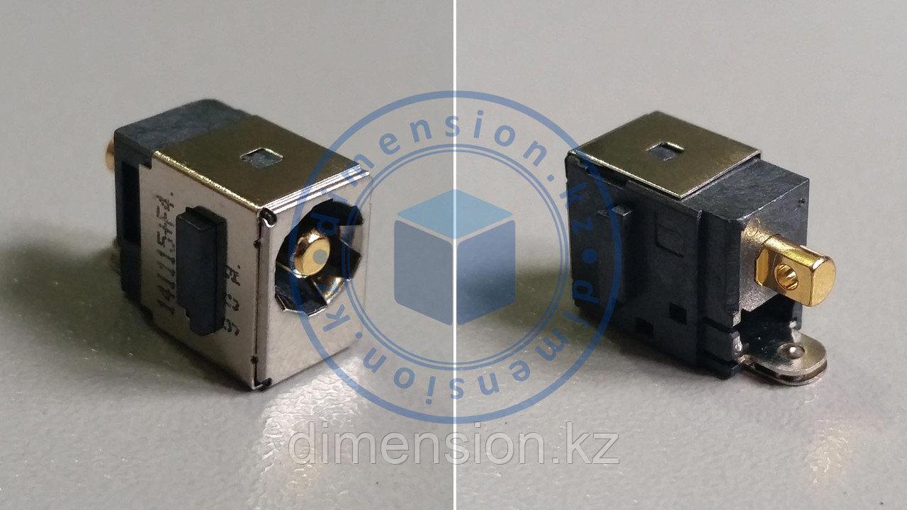 Разъем питания LENOVO G560 G565 Z570 Z575 B560 B565 Z580 Z585