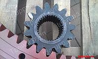 4225.12.02.017 колесо зубчатое (15 зуб) ЭО-4225