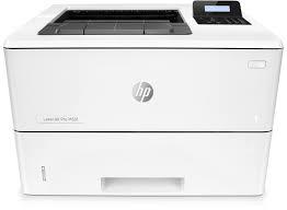 HP J8H61A принтер лазерный черно-белый LaserJet Pro M501dn (A4)
