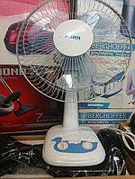 Настольный вентилятор Азия