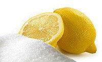 Лимонная кислота Е330, ангидрид