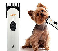 Машинка для стрижки животных Pet Hair clipper HL-6609 (Пет хэир клиппер)