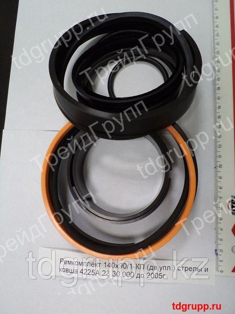 Ремкомплект гидроцилиндра стрелы и ковша ЭО-4225 (140*90)