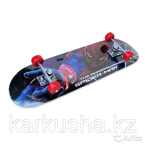 Скейтборд большой