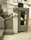 Ryobi 754+L б/у 2006г - 4-х красочная печатная машина, фото 6